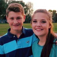 Student Spotlight: Brier Phillips