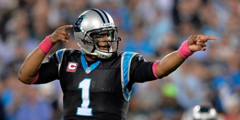the-carolina-panthers-no-longer-solely-rely-on-cam-newton-and-they-suddenly-look-like-super-bowl-contenders