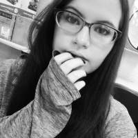 Student Spotlight: Lillian Wanders