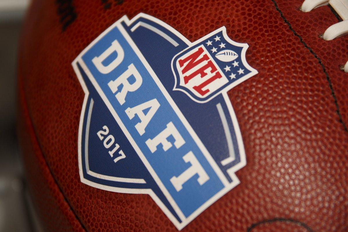 First Round NFL Draft Picks2017