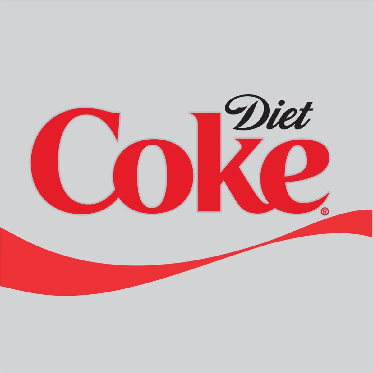 Diet Coke Is aNo-Go