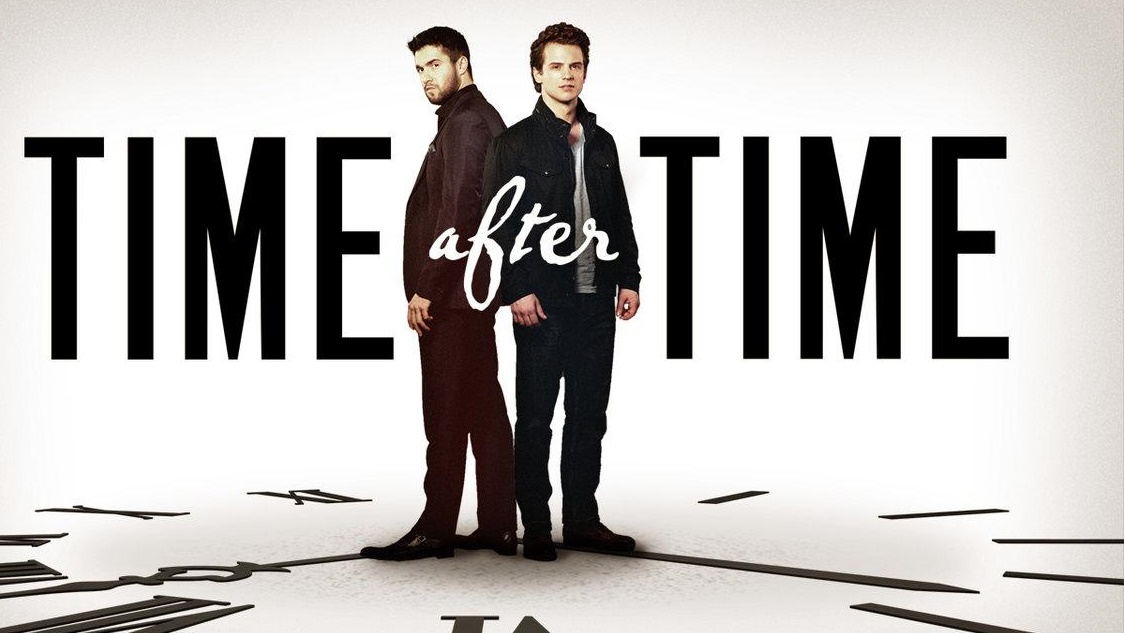 Recap: Time After Time