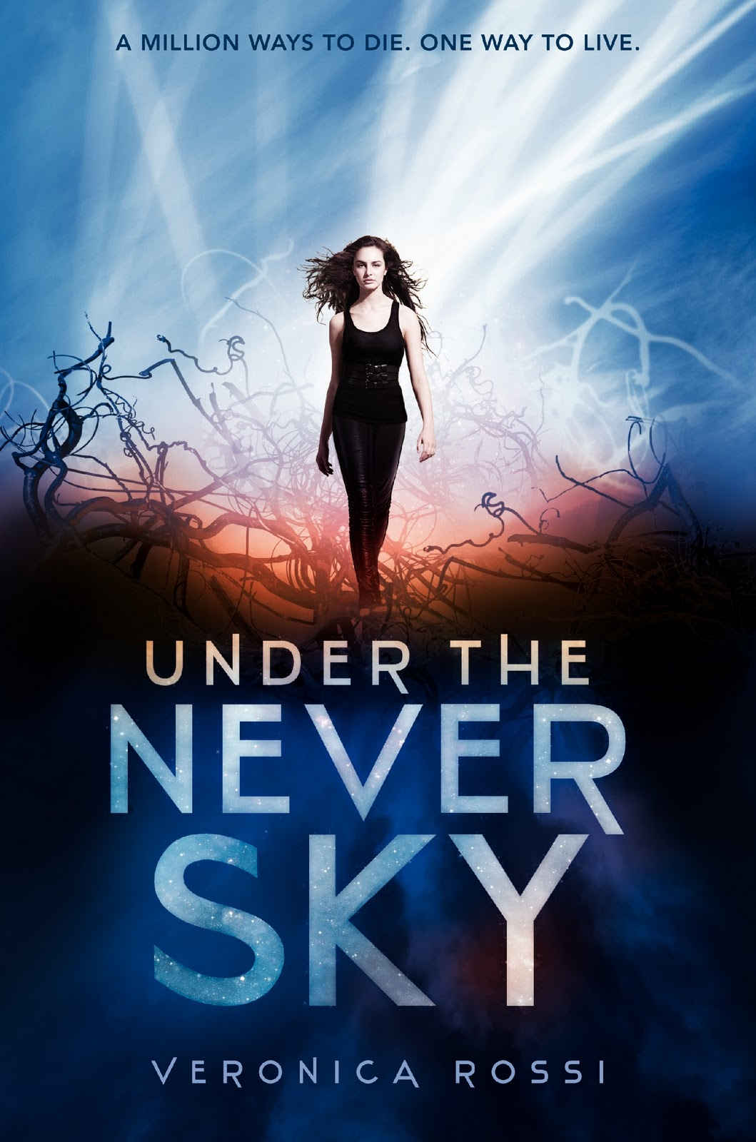 Book Review: Under The NeverSky