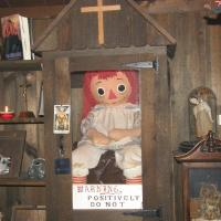 Annabelle's True Story