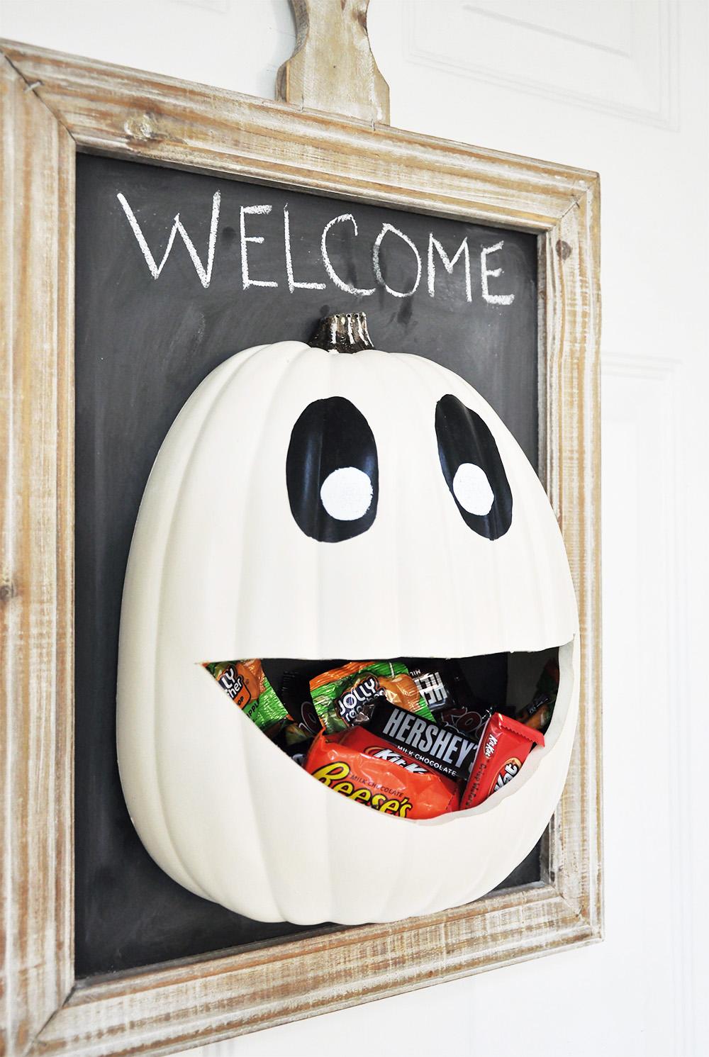 Spooktacular Halloween Décor