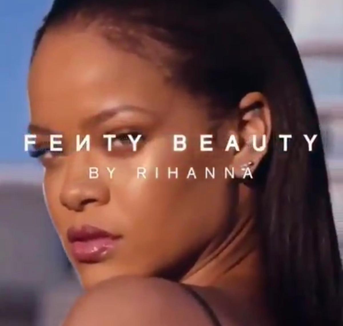 Fenty Beauty byRihanna