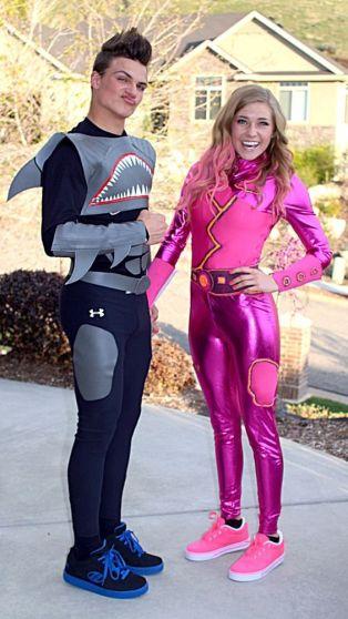 sharkboy