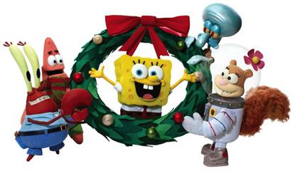 It's_a_SpongeBob_Christmas_art