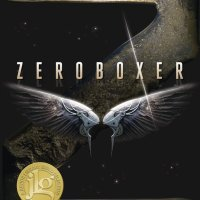 Book Review: Zeroboxer