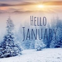 This Month @ MCHS: January