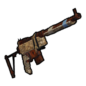 Image result for rust weapons
