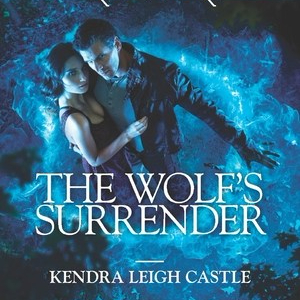 Book Review: The Wolf'sSurrender