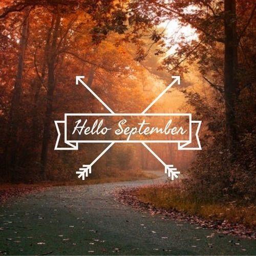 September at MCHS