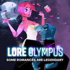 webtoon lore olypympus