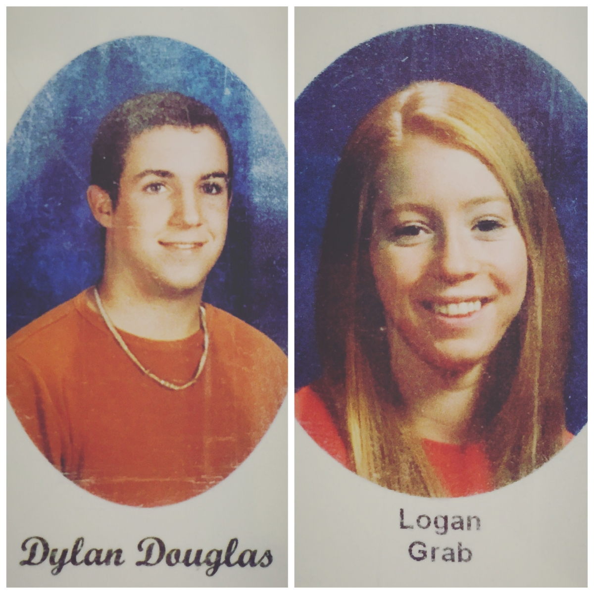 (Old) School Pictures
