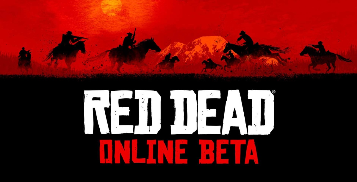 Red Dead OnlineReview