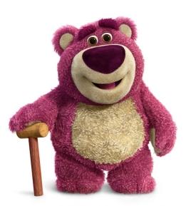 Lots-O'-Huggin'-Bear