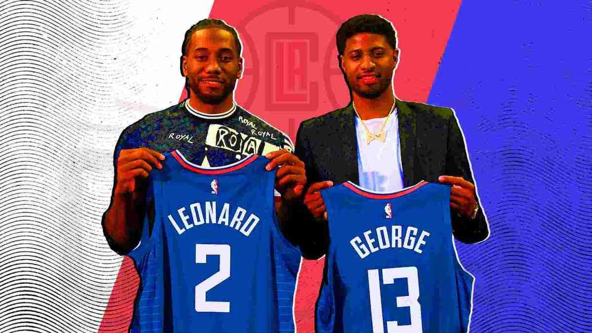 Top 10 NBA TeamPredictions
