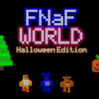 Five Nights at Freddy's Halloween Edition Review