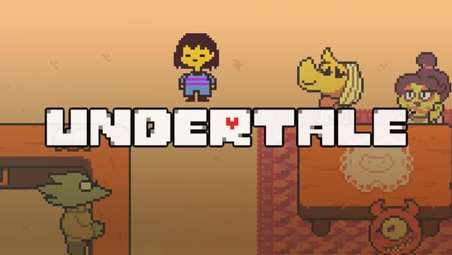 Undertale Review