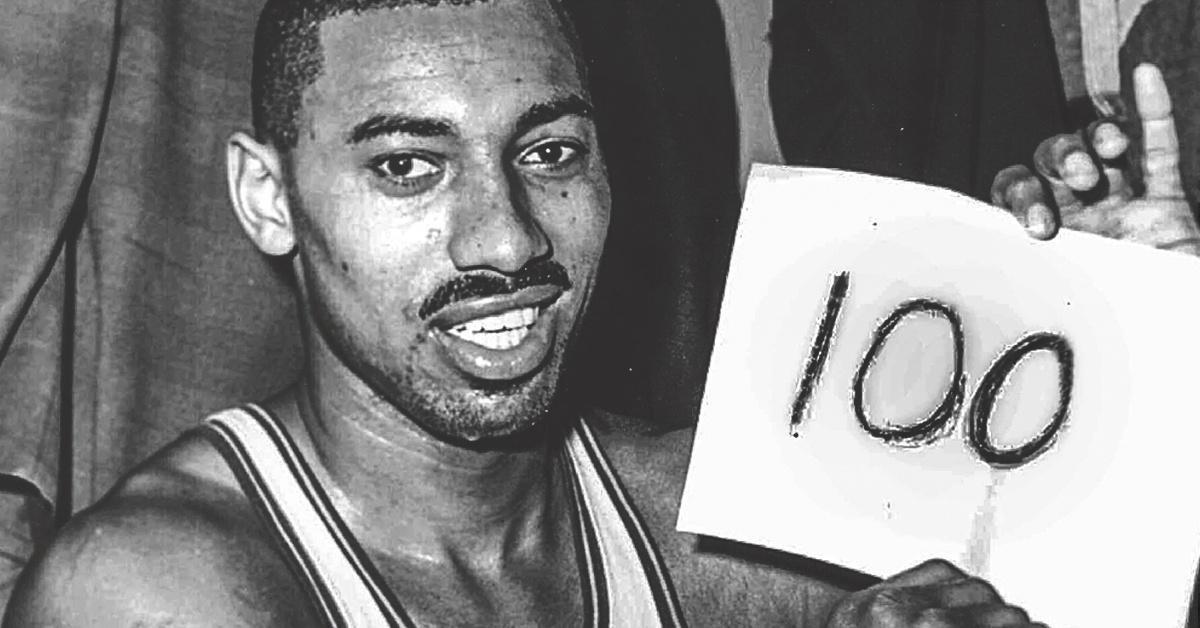 Untouchable NBA Records