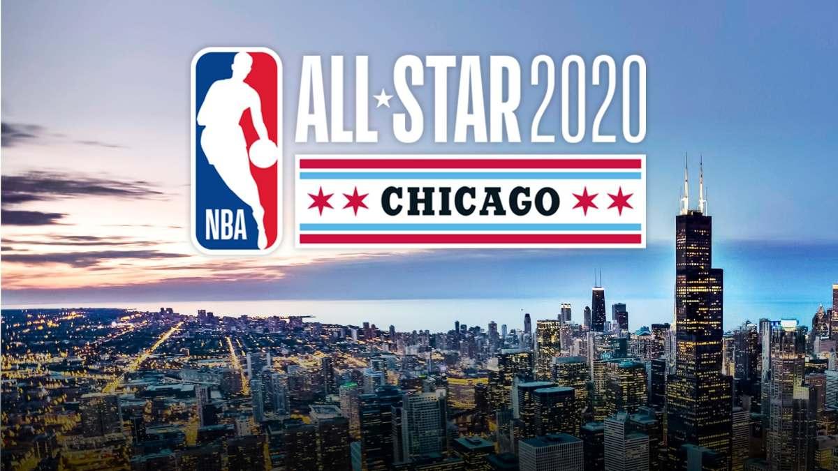 2020 NBA All-StarWeekend